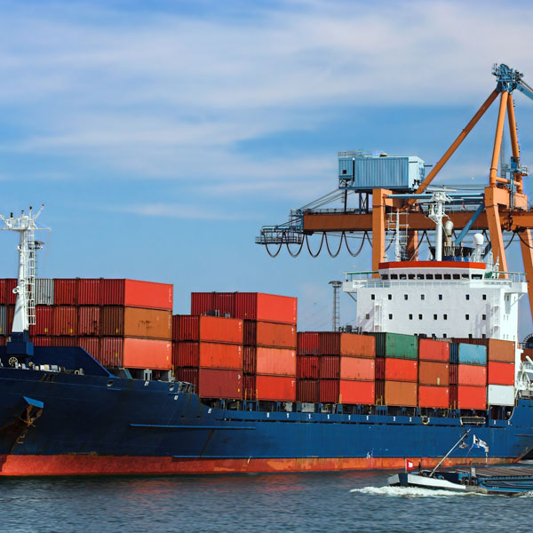Gulfline: Sea Freight Services